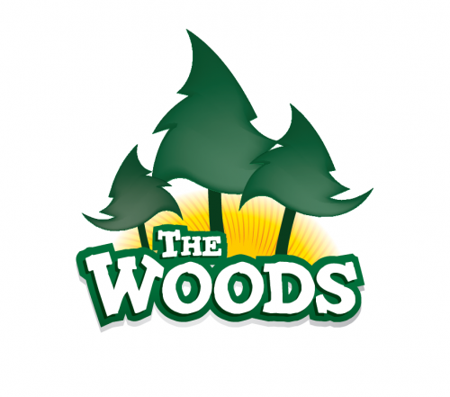 The Woods Logo