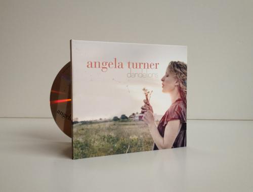 Angela Turner CD2