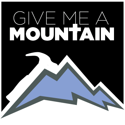 Give me a Mountain - Pastor PixelPastor Pixel